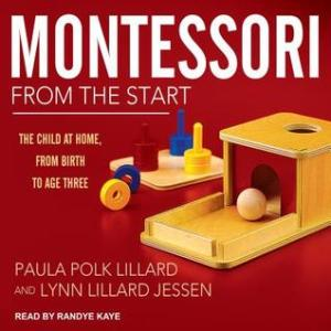 One of the first books I read about Montessori