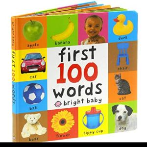 this is Lira's current favorite book
